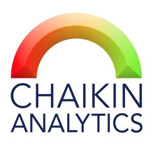 Chaikin Logo
