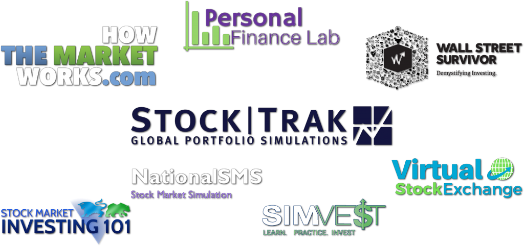 Stock-Trak Family of Sites