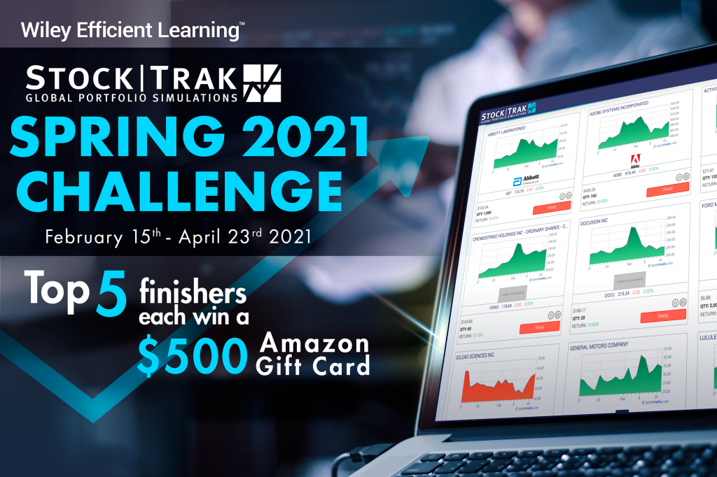 Spring 2021 Wiley_National_Challenge